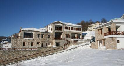 GRANITIS HOTEL