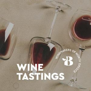 Winemakers Of North Greece Wine tasting